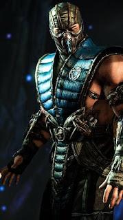 Wallpaper Mortal Kombat HD