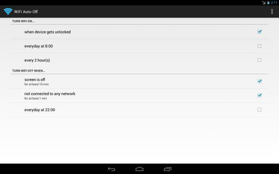 WiFi Automatic 1.8.4 (Pro) APK for Android