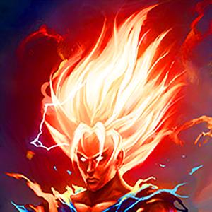 Battle Of Saiyan Heroes v 1.0.2 Apk Mod Unlimited Health/Power