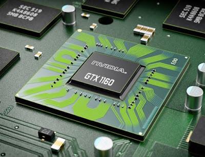 وحده معالجة الرسوميات GPU