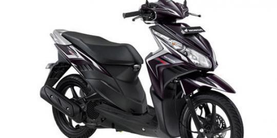 Daftar Harga Motor Honda Baru November Harga Motor Honda