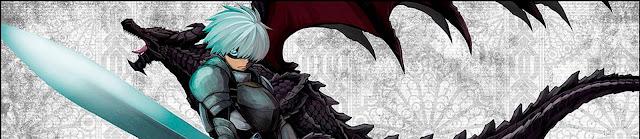 Panini Cómics licencia el manga Ragna Crimson de Daiki Kobayashi.
