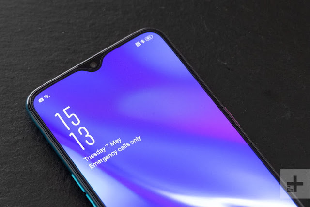 Oppo RX17 Pro Price in Bangladesh