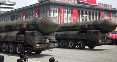 """El diplomático dijo a la comisión de desarme de la Asamblea General de la ONU que Corea del Norte es el único país del mundo que ha sido sujeto a """"una amenaza nuclear directa y extrema"""" por parte de Estados Unidos desde la década de 1970, y afirmó que su país tiene el derecho de poseer armas nucleares para defensa propia, reseñó Panorama."""