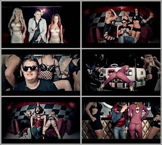 Tha Groove Junkeez & Voice JLuv - Break The Night (2013) Music Video HD 1080p free Download