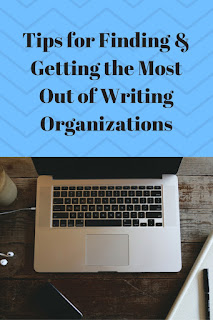 writing, writing groups, how to, organizations