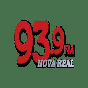 Ouvir agora Rádio Nova Real FM 93,9 - Resende / RJ