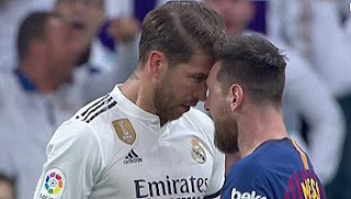 Real Madrid vs Barcelona 0-1 Video Gol Highlights