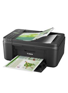 Canon Pixma MX495 Printer Driver Download & Setup
