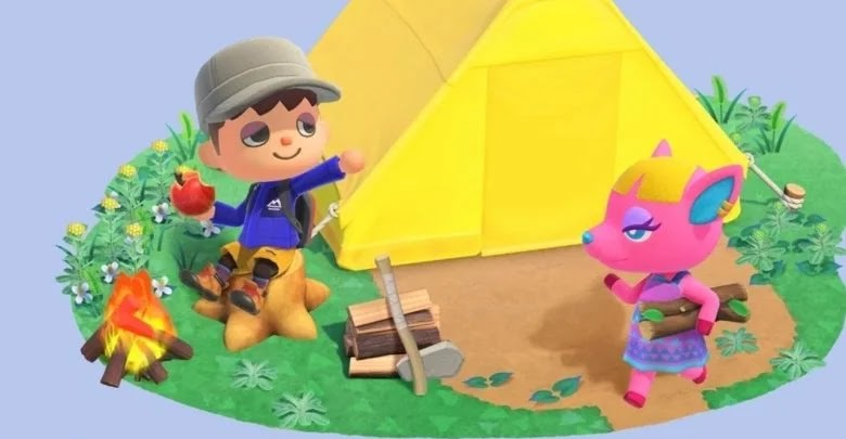 How to get characters from other islands to move to yours in Animal Crossing: New Horizons