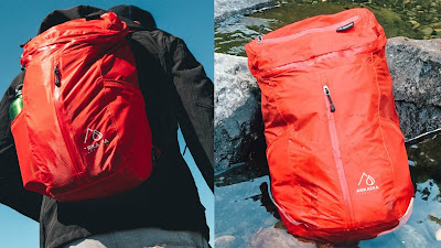 ALTA21 Waterproof Backpack