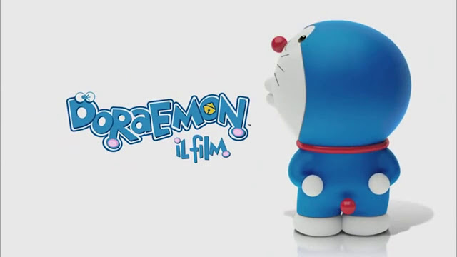 Cerita singkat film Doraemon 3D movie
