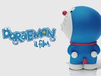 Cerita singkat film Doraemon 3D movie