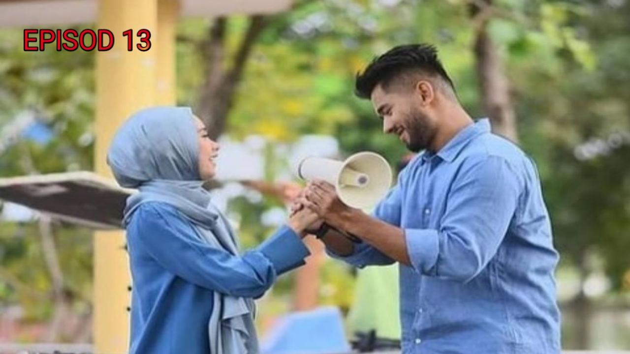 Tonton Drama Tak Sempurna Mencintaimu Episod 13 (TV3)