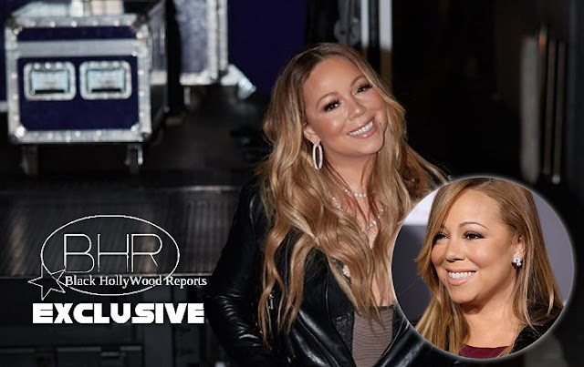 inger Mariah Carey And Epic Records Team Up For New Record Label !! Butterfly MC Records