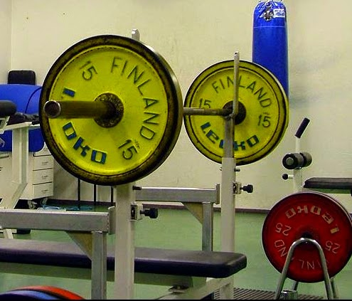 P  NORTH FITNESS: 5 To 5 Barbell Training for Bodybuilding