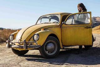 ulasan sinopsis film bumblebee