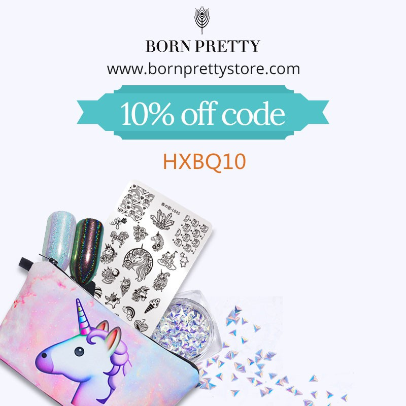 Born Pretty Store - 10% discount