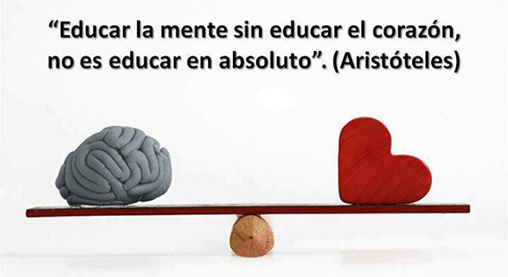 Cita Aristóteles