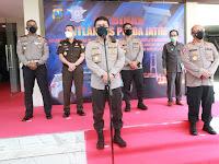Ditlantas Polda Jatim Gelar Webinar, Kapolda Jatim: ETLE/INCAR Sebagai Pengawasan dan Penindakan Terhadap Pelanggar Lalu Lintas