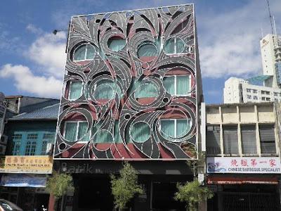 Batik Boutique Hotel Kuching