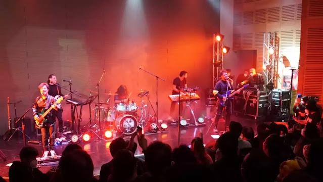 Así fue el ensayo clínico de la SCD y la U. de Chile en el show de Chancho en Piedra musica chilena música chilena