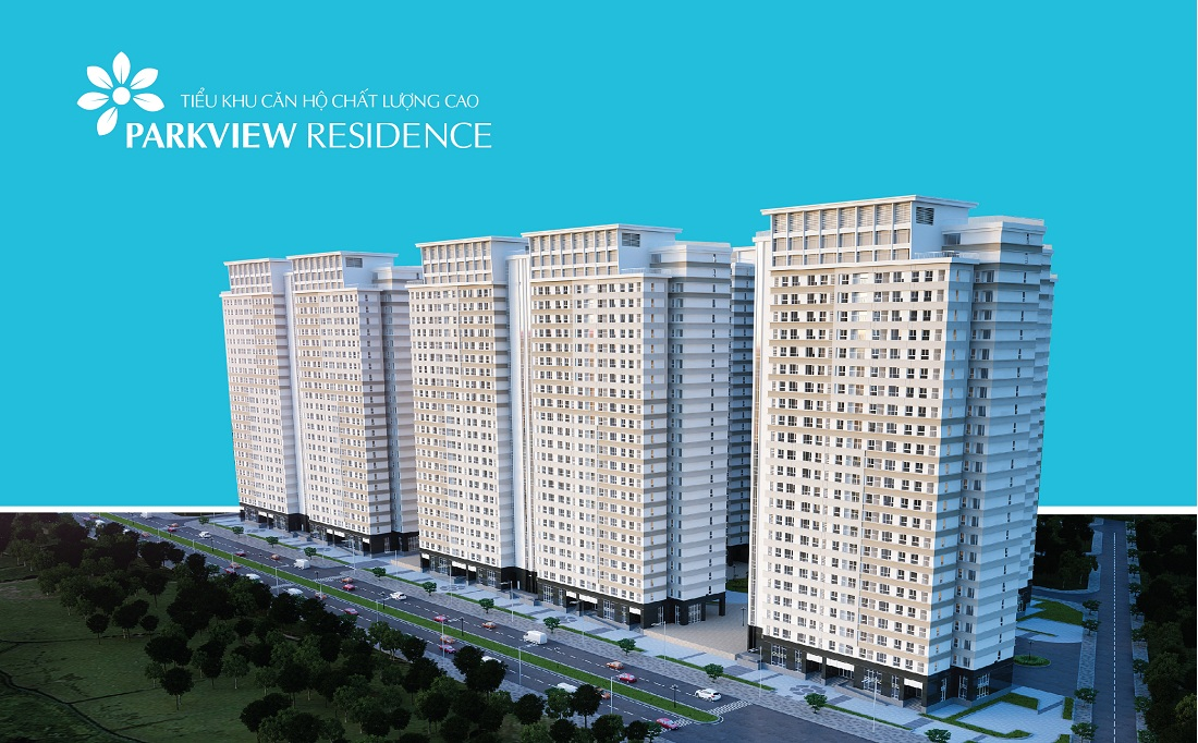 Chung cư Parkview Residence - Dương Nội