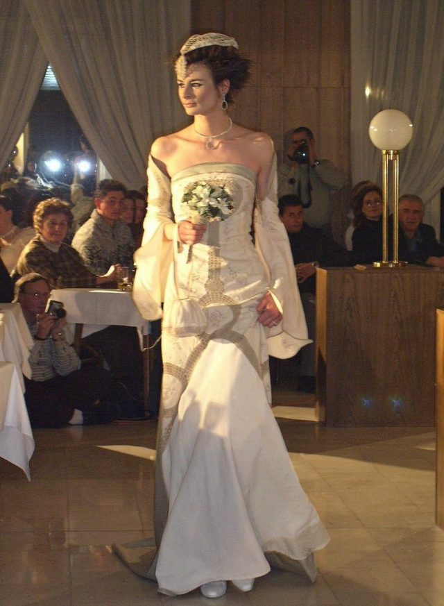 14 Best Elf Wedding Dresses For Fairy Tale Themes Wedding Celebration