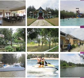 Dijual Pulau Wisata Ressort Villa Hotel di Deliserdang Sumatera utara  <del>Rp XX Miliar </del> <price>Rp XX Miliar </price> <code>PULAU-2</code>