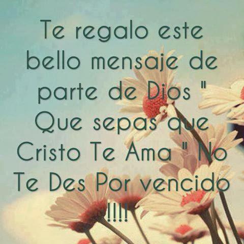 Declara Tu Amor Hoy Un Mensaje De Dios Para Ti