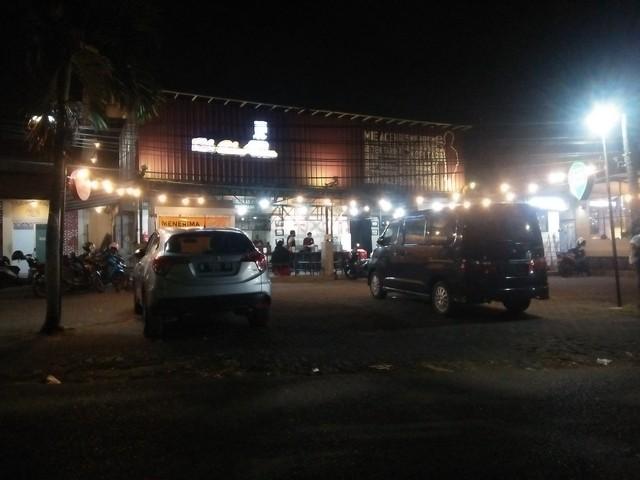 Kedai Pak Cik Abin Kendalsari ;Kuliner Aceh di Kota Malang;
