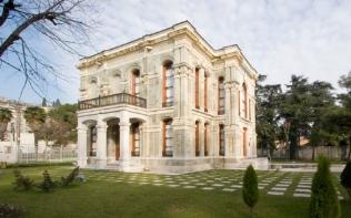 Kocaeli Av Köşkü Saray Müzesi