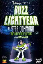 Watch Buzz Lightyear of Star Command: The Adventure Begins Online Free on Watch32