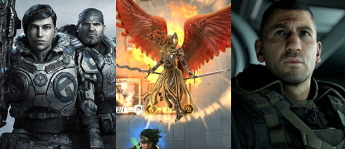 new-video-game-trailers-gears-5-magic-gathering-arena-ghost-recon-breakpoint
