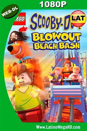 Lego Scooby-Doo! Reventon en la Playa (2017) Latino HD WEBDL 1080P ()