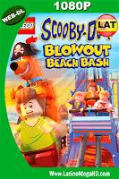 Lego Scooby-Doo! Reventon en la Playa (2017) Latino HD WEBDL 1080P - 2017