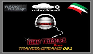 Feel trance with Red Trance