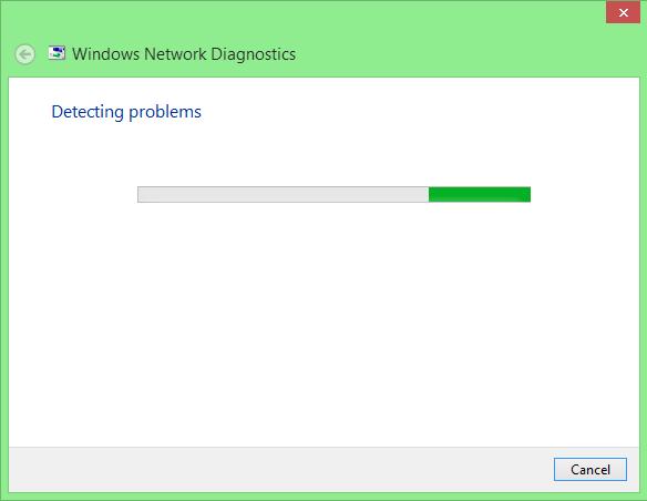 Laptop Tidak Menemukan Sinyal WiFi, Padahal Laptop Lain Bisa Menemukan Sinyal WiFi