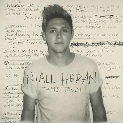 Arti Lirik Lagu This Town - Niall Horan
