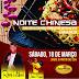 O melhor da culinária chinesa com música ao vivo. Sábado (18) no Prime Club; confira cardápio.