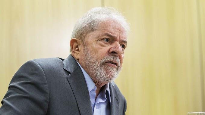 Defesa de Lula pede liberdade urgente e diz que processo está 'corrompido'
