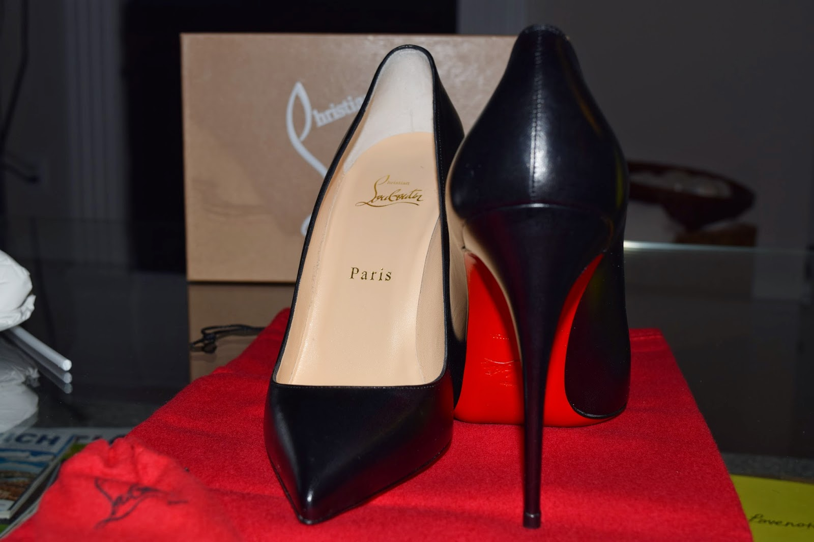 2839115d485 Guide To Buying Christian Louboutins - The Traveling Stilettos