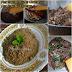 Flax Seeds /Alsi Powder Chutney For Diet