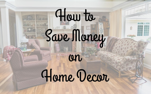 Save Money on Home Decor with Groupon