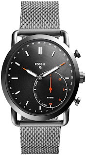 fossil best selling smartwatches