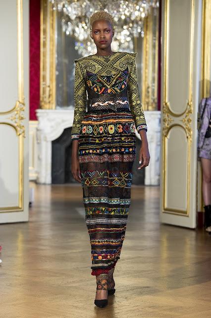 Patrick Pham Couture Fashion