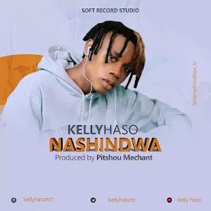Download Audio | Kelly Haso - Nashindwa