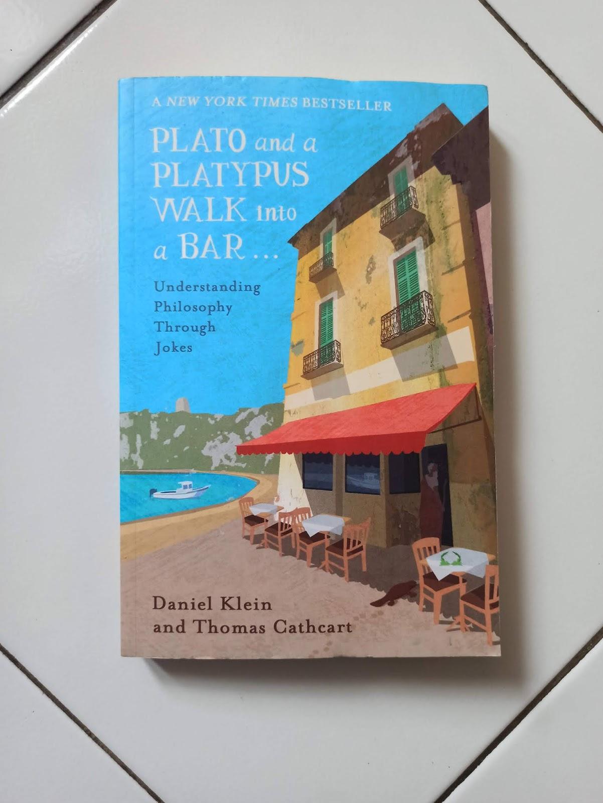 Daniel Klein and Thomas Cathcart Books