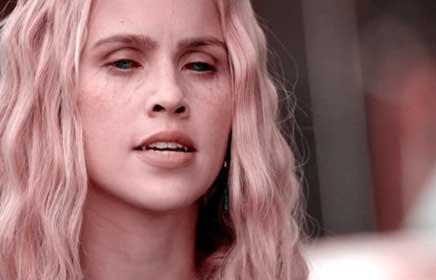 Rebekah Mikaelson Savior