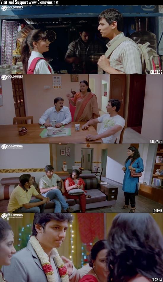 Inteha Pyar Ki 2021 Hindi Dubbed 720p HDRip 900mb
